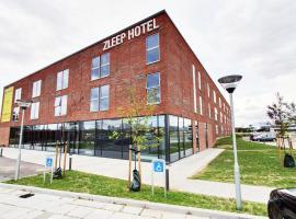 Zleep Hotel Aarhus Skejby, hotel i Aarhus