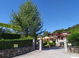 Hotel Royal, hotel in Menaggio