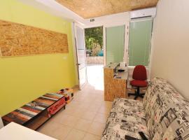 Oasis hostel, hostel in Split