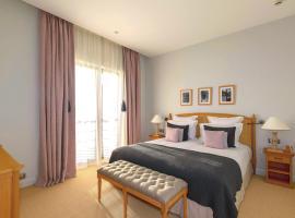 Appartements Chais Monnet, hôtel à Cognac