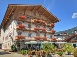 Hotel Bechlwirt, hotel near Casino Kitzbuhel, Kirchberg in Tirol