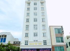 Thanh Van Hotel Quy Nhon, hotel in Quy Nhon