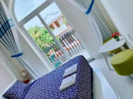 Hostel Ngọc Lan, hotel near Giang Dien Waterfall Tourist Site, Bien Hoa