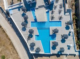 Desiterra Resort – hotel w Firze