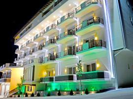 Monte Mare Hotel, hotel in Vlorë