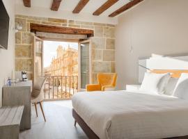 Salamanca Luxury Plaza, hotel near Golf Villamayor, Salamanca