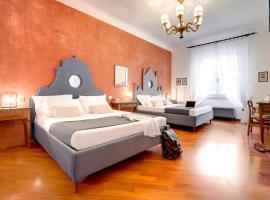FuordArno Bed & Breakfast, hotel cerca de Iglesia de la Santa Croce, Florencia