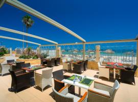Sousse Palace Hotel & Spa, hotel in Sousse
