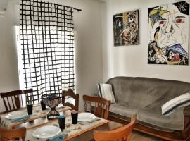 Casa das 4 estações, hotel in Castelo Branco