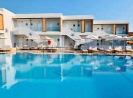 COOEE Lavris Hotels & Spa, spa hotel in Gouves