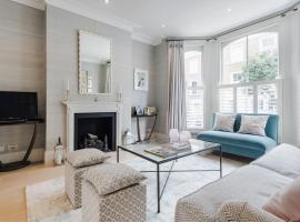 Elegant Family Home near Wandsworth Common, hotel in London