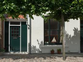 De Babbelaar, holiday home in Middelburg