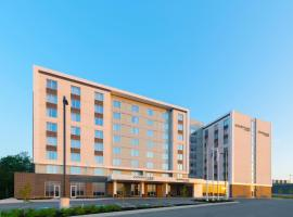 Courtyard by Marriott Halifax Dartmouth, hotel em Halifax