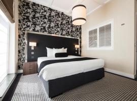 Boutique Hotel Notting Hill, accessible hotel in Amsterdam