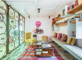 Selina Miraflores Lima, pet-friendly hotel in Lima