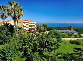 Alberi Del Paradiso, hotel in Cefalù