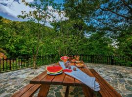 Persephone Cottage by AgroHolidays, hotel near Sparti Adventure Park, Platres