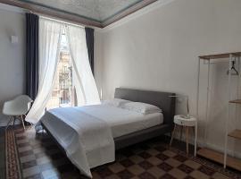 Palazzo del Verga, hotel conveniente a Catania