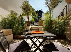 Maison Cabral, hotel with pools in Porto