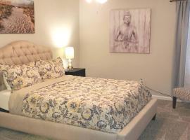 Atlanta Corporate Travel Suite, apartment in Atlanta