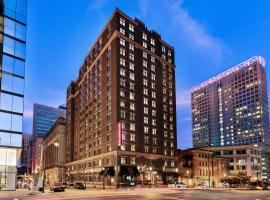 Residence Inn by Marriott Baltimore Downtown/ Inner Harbor, hotel in Baltimore