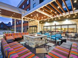Home2 Suites By Hilton Carbondale, hotel in Carbondale