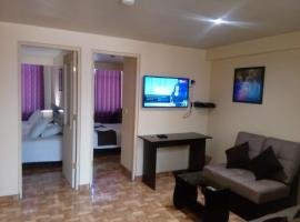 BLUEIBY HOME, apartment in Cusco