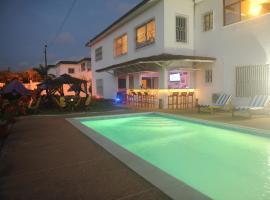 Residence Helios, hotel in Abidjan