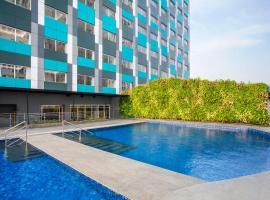 ibis Styles Bekasi Jatibening, hotel near Grand Galaxy Park, Bekasi