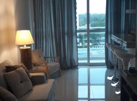 Ilha Pura Barra Temporada, hotel with jacuzzis in Rio de Janeiro