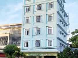 Thanh Binh Hotel, khách sạn ở Hà Tĩnh