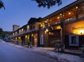 Piumara Residence, hotel in Kandy