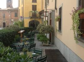 Antica Trattoria dell'Uva, hotel in Monza
