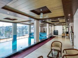 Regenta Inn On The Ganges Rishikesh, отель в Ришикеше