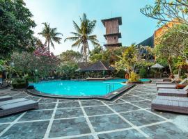 Jogja Village, hotel di Yogyakarta