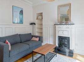 Bright and charming flat at the doors of Paris in Montrouge - Welkeys, hotel in Montrouge