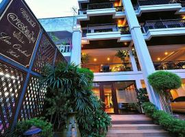 Lao Orchid Hotel, hotel in Vientiane