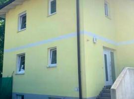 Rooms R, Privatzimmer in Salzburg