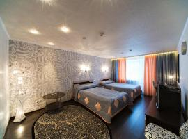 Hotel Shvedka, hotel in Bratsk
