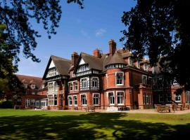 Woodlands Park Hotel, hotel near Denbies Wine Estate, Cobham