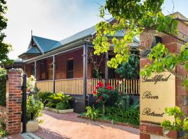 Guildford River Retreat, guest house in Perth