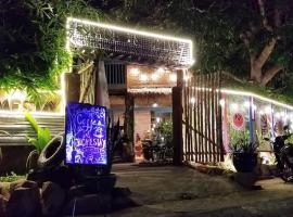 Homestay nha trang Space & Time, отель в Нячанге