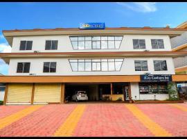 FabExpress City Comforts Inn, hotel near Raja Seat, Madikeri