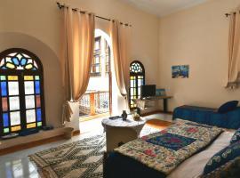 Riad Dar AlKATIB Meknès、メクネスのホテル