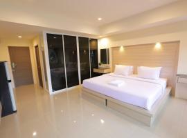 Lampang Residence, hotel in Lampang