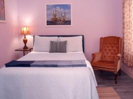Adorable Historic Downtown Apartment, apartment in St. Augustine