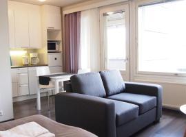 Апартаменты в йоэнсуу валенсия дубай недвижимость