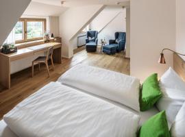 KurOase im Kloster, Hotel in Bad Wörishofen