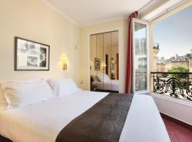 Hotel du College de France, hotel in Latin Quarter, Paris