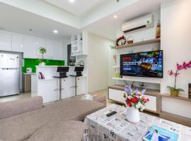 5-Star Standard Apartments in Masteri Thao Dien, apartment in Ho Chi Minh City
